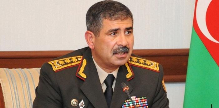 Azerbaijani Defense Minister visits Israel's leading defense industry enterprises