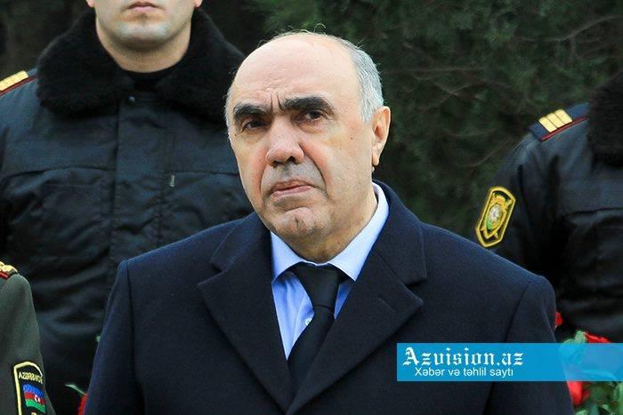 Korrupsiyaya qarşı mübarizə daha da gücləndirilib - Baş Prokuror