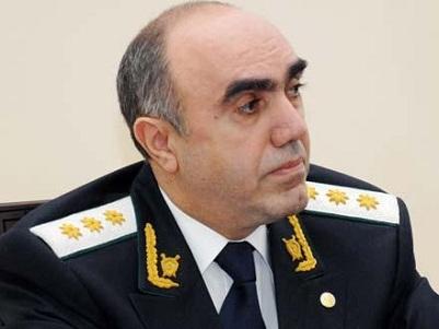Baş prokuror Zakir Qaralov vətəndaşlarla görüşdü