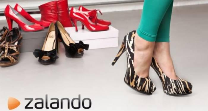 Zalando steigert Umsatz kräftig - Einstieg in Beauty-Bereich