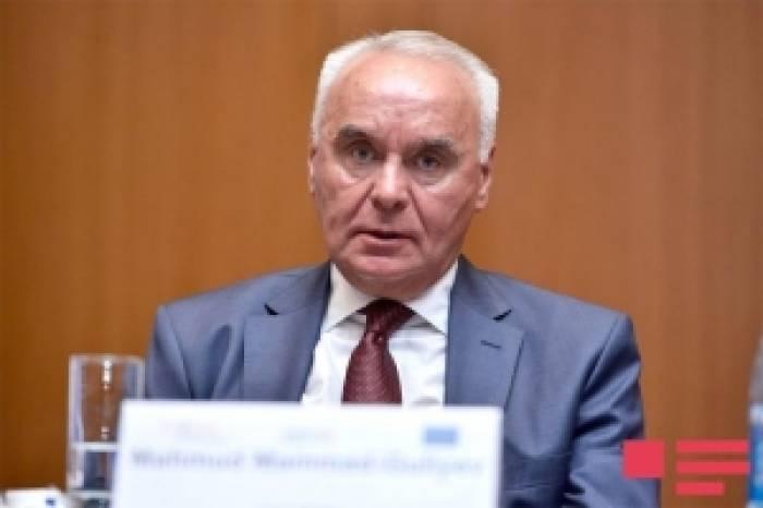 Viceministro:¨ Tratamos que las posiciones de Azerbaiyán sean reflejado en las declaraciones de la Cumbre ¨Asociación Oriental¨