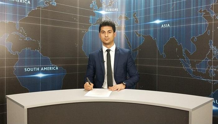 AzVision Nachrichten: Alman dilində günün əsas xəbərləri (23 fevral) - VİDEO