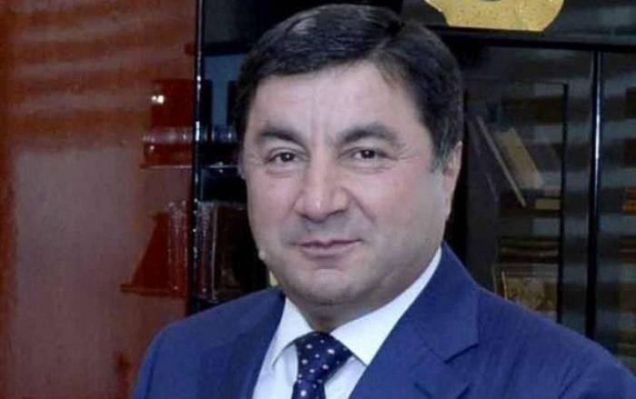 Vidadi Zeynalov evini sataraq dövlətə 2 milyon 200 min ödəyib