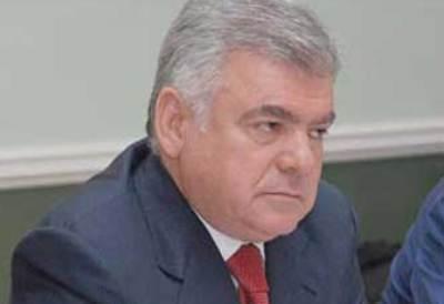 Ziya Məmmədov sumqayıtlılarla görüşə gedir