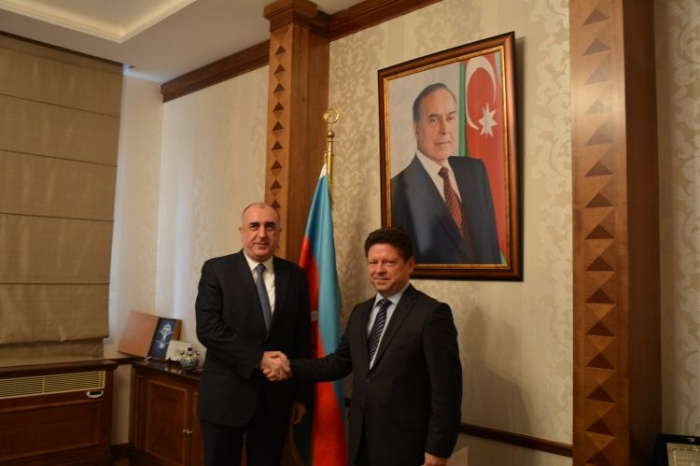 Armenia has not yet fulfilled its commitment on Karabakh settlement - Azerbaijani FM