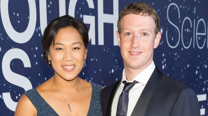 Mark Zuckerberg est de nouveau papa