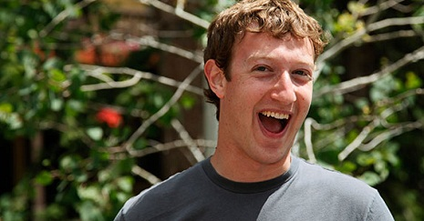 Zuckerberg Promises Free Internet to Panama Residents