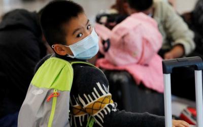 Koronavirusdan ölənlərin sayı 2442 nəfərə çatıb