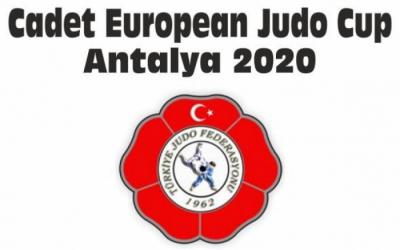 Cüdoçularımız Avropa kuboku turnirində 3 medal qazandı